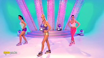 Still #6 from Dance Off the Inches: With Camilla Dallerup