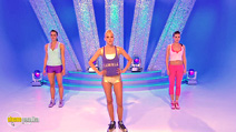 Still #8 from Dance Off the Inches: With Camilla Dallerup