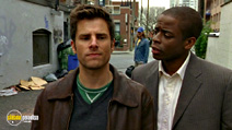 Still #8 from Psych: Series 1