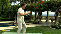Still #3 from Element: Tai Chi for Beginners