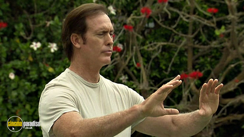 Element: Tai Chi for Beginners online DVD rental