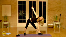 Still #3 from The Tracy Anderson Method: Mat Workout