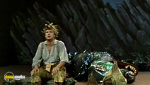 Still #1 from Mozart: The Magic Flute: Kurt Moll