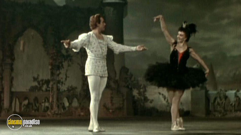 The Glory of the Kirov Ballet online DVD rental