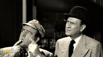 Still #3 from Bud Abbott and Lou Costello: Meet the Invisible Man / Go to Mars