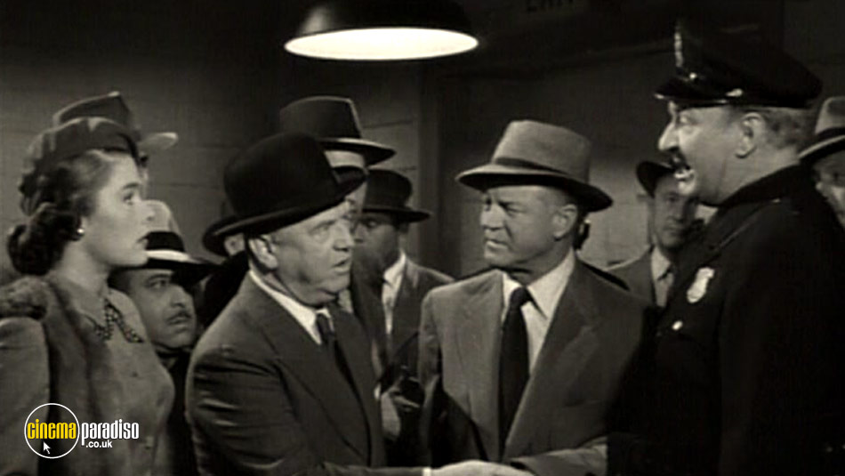 Bud Abbott and Lou Costello: Meet the Invisible Man / Go to Mars online DVD rental