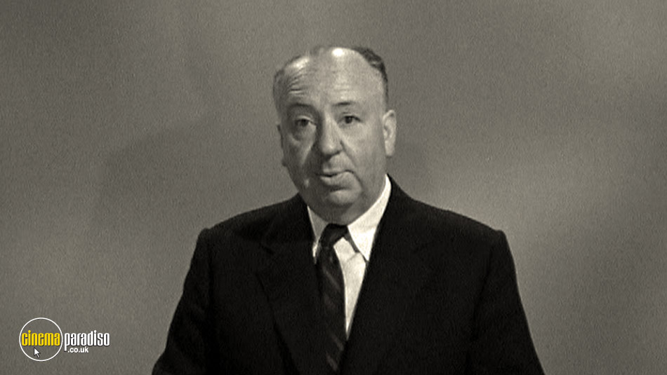 Alfred Hitchcock Presents: Series 1 online DVD rental