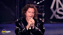 Still #3 from INXS: Live Baby Live