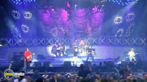 Still #4 from INXS: Live Baby Live