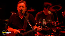 Still #2 from New Order: Live in Glasgow
