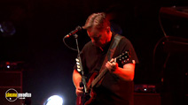 Still #3 from New Order: Live in Glasgow