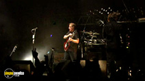 Still #4 from New Order: Live in Glasgow