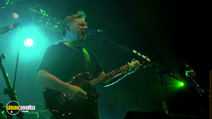 Still #5 from New Order: Live in Glasgow