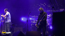 Still #7 from New Order: Live in Glasgow