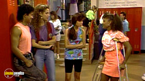 Still #3 from Saved by the Bell: Series 1