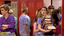 Still #8 from Saved by the Bell: Series 1