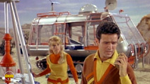 Still #1 from Lost in Space: Series 2