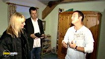 Still #5 from Most Haunted: Series 7