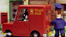 Still #3 from Postman Pat: In a Muddle