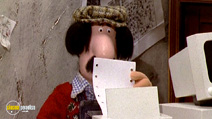 Still #8 from Postman Pat: In a Muddle