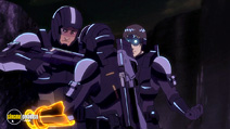 Still #3 from Mass Effect: Paragon Lost