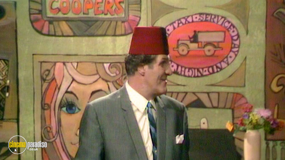Tommy Cooper: Feztival of Fun online DVD rental