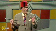 Still #3 from Tommy Cooper: Feztival of Fun
