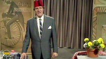 Still #8 from Tommy Cooper: Feztival of Fun