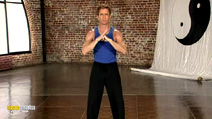 Still #5 from Discover Tai Chi: For Beginners