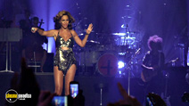 Still #7 from Beyonce: Live at Roseland: Elements of 4
