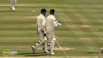 Still #5 from The Ashes 2005: England vs Australia: The Greatest Series