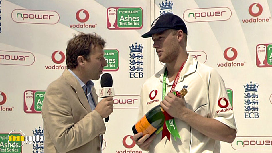 The Ashes 2005: England vs Australia: The Greatest Series online DVD rental