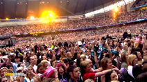 Still #1 from Take That: The Ultimate Tour