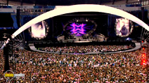 Still #2 from Take That: The Ultimate Tour