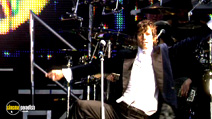 Still #3 from Take That: The Ultimate Tour