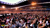 Still #7 from Take That: The Ultimate Tour
