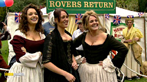 Still #1 from Stars of Coronation Street