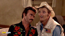 Still #3 from Smokey and the Bandit: Parts 2 and 3