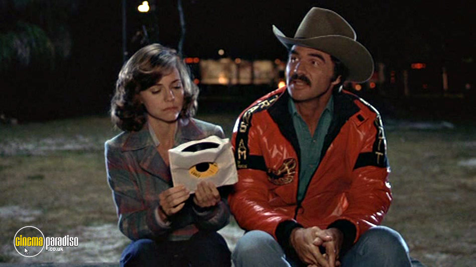 Smokey and the Bandit: Parts 2 and 3 online DVD rental