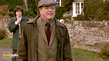 Still #3 from Midsomer Murders: Series 3: Death of a Stranger