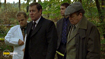 Still #7 from Midsomer Murders: Series 3: Death of a Stranger