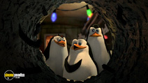 Still #3 from The Penguins of Madagascar: The Classic Penguins Christmas Caper