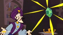 Still #7 from Scooby-Doo in Arabian Nights