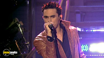Still #1 from Gareth Gates: Live in London