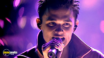 Still #4 from Gareth Gates: Live in London