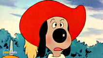Still #3 from Dogtanian: One for All and All for One