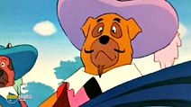 Still #8 from Dogtanian: One for All and All for One