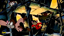 Still #2 from An American Tail: Fievel Goes West