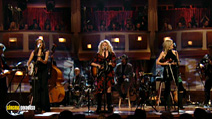 Still #1 from Dixie Chicks: An Evening with the Dixie Chicks