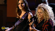 Still #4 from Dixie Chicks: An Evening with the Dixie Chicks